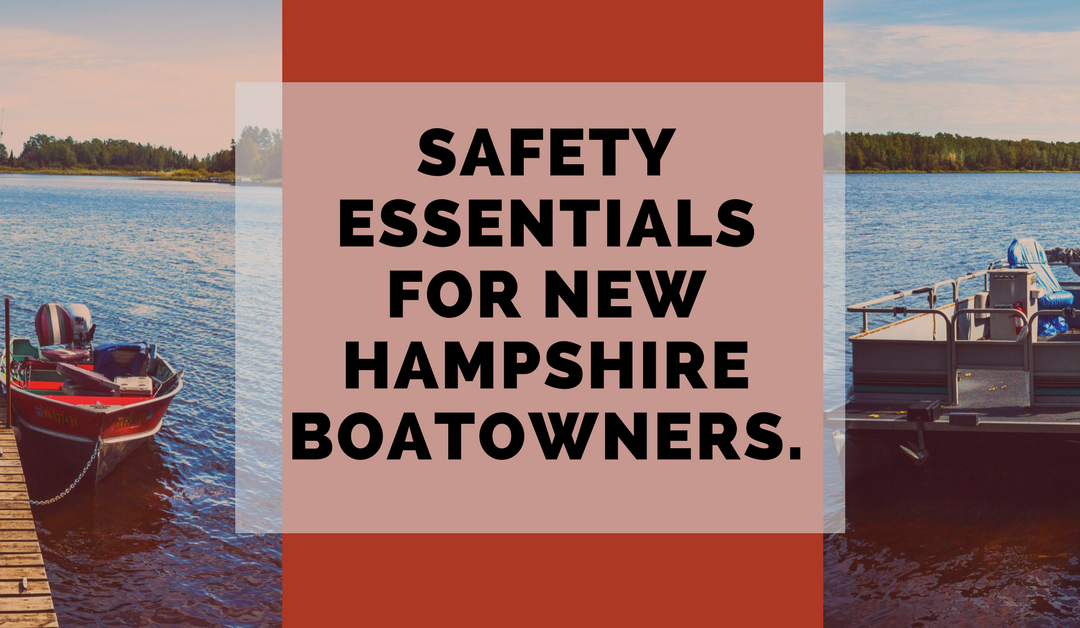 NH boaters insurance resources and insight